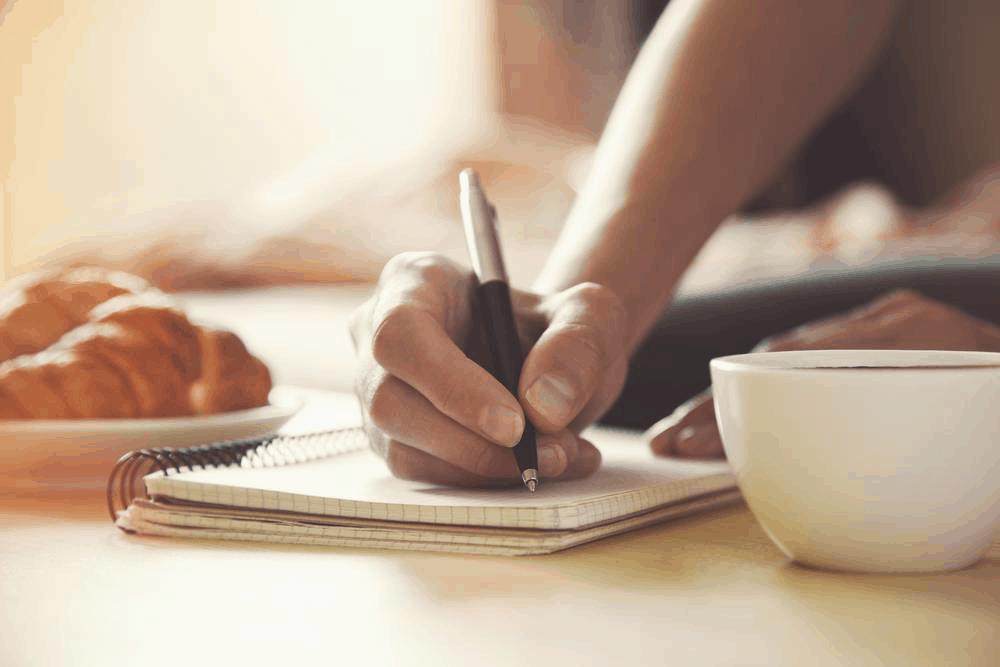 benefits-of-keeping-a-journal