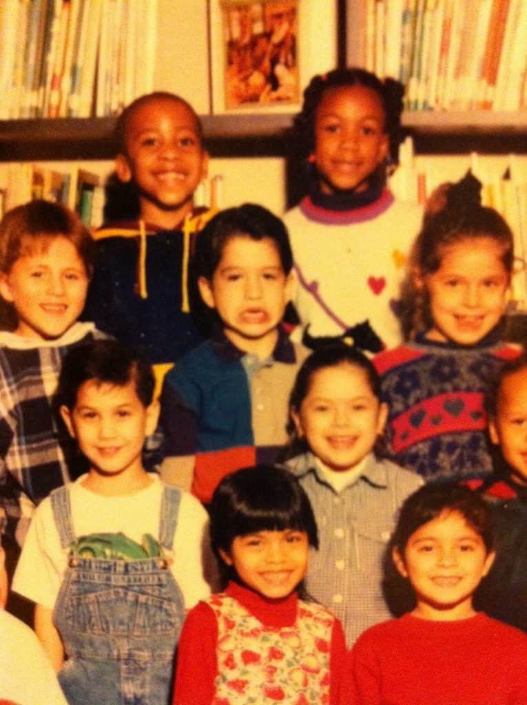 Chris Altamirano Kindergarten