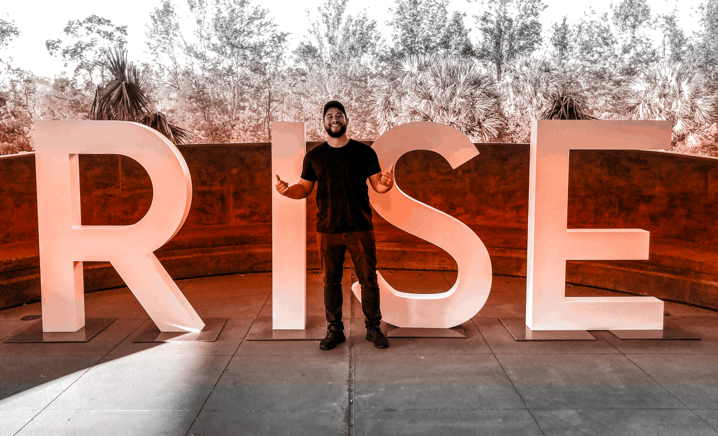 Rise Business